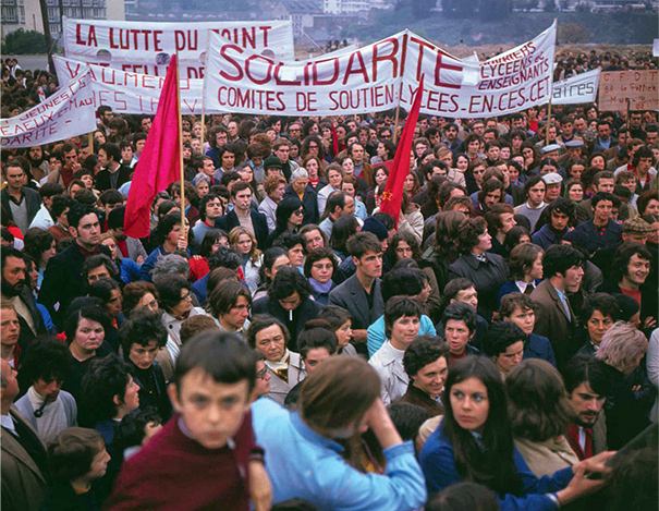 1972, le réveil de la Bretagne