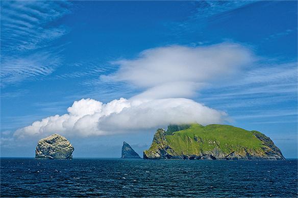 Saint Kilda, l'archipel à l'angle du monde