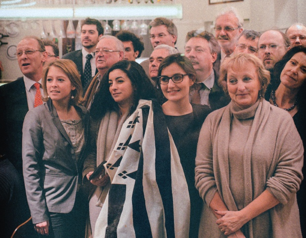 La Bretagne à Bruxelles