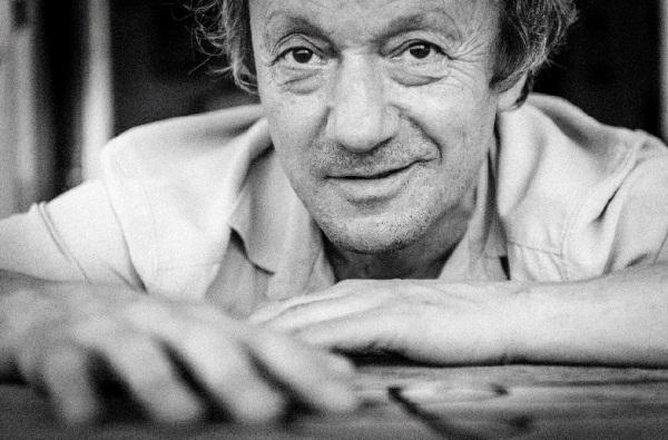 Didier Squiban, un piano à Molène