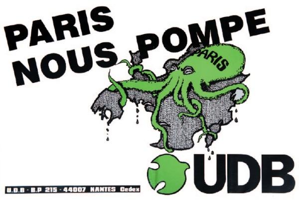 L'UDB, 50 ans de combats