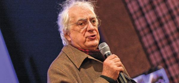 Bertrand Tavernier à Penmarc'h