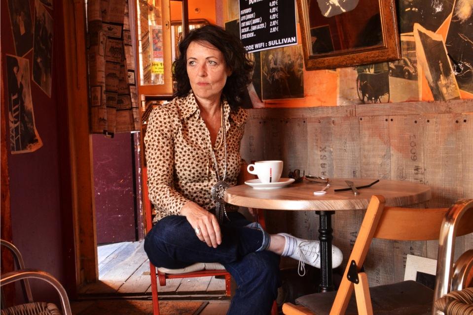 Pascale Breton, la cinéaste et le territoire