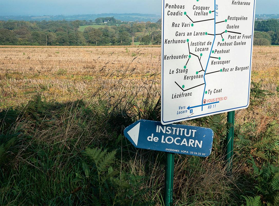 L'Institut de Locarn, think tank breton