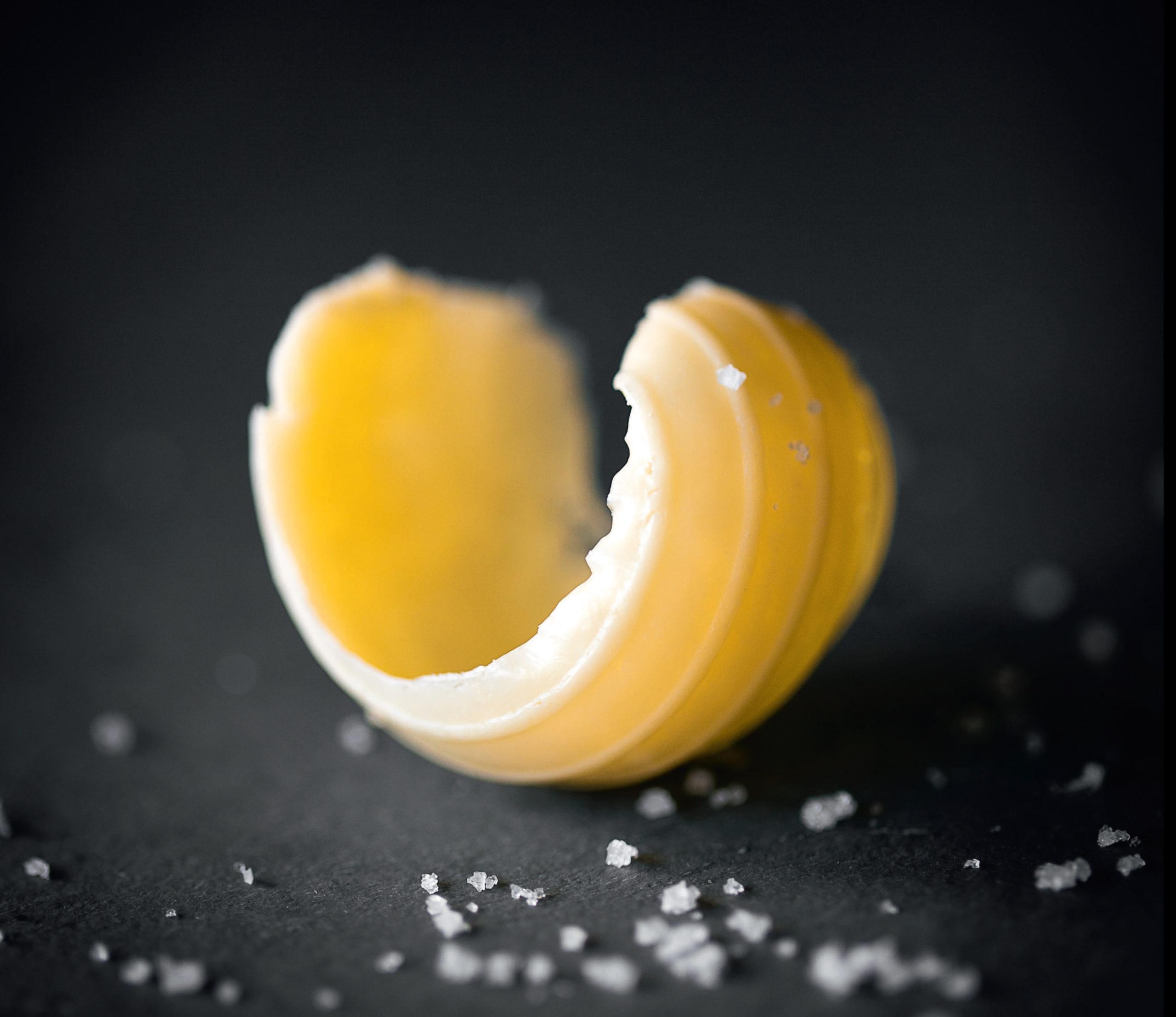 ÉDITO – L'assiette au beurre