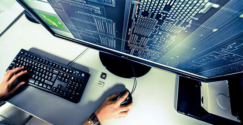 Un nouveau pôle pour la sécurité numérique