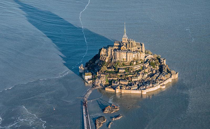 EDITO – La Bretagne fête la culture