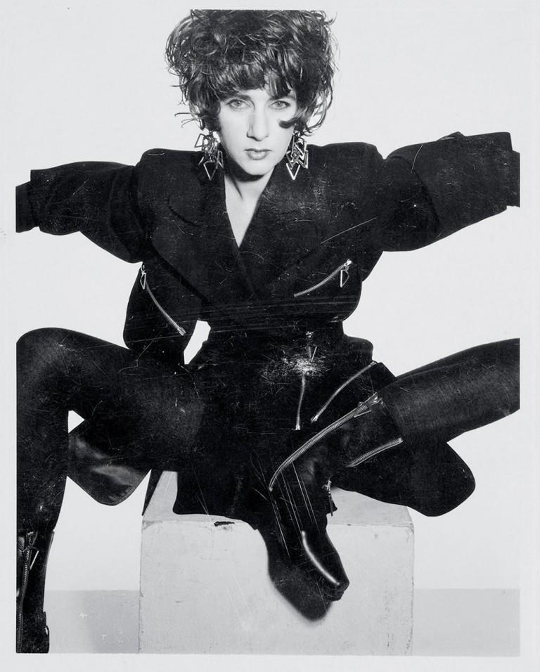 Val Piriou, créatrice d'avant-garde