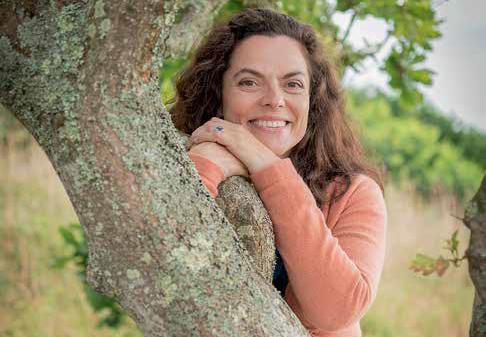 Un bout de chemin… avec Marthe Vassallo