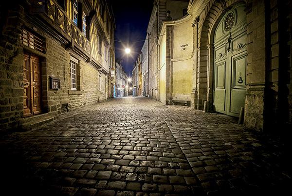 Rennes, bien plus qu'une muse