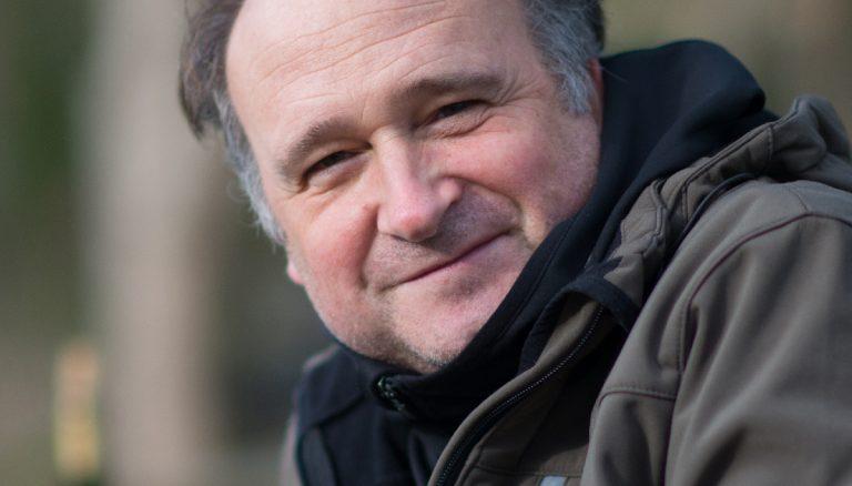 Jean-Luc Bannalec, derrière le commissaire, l'écrivain amoureux