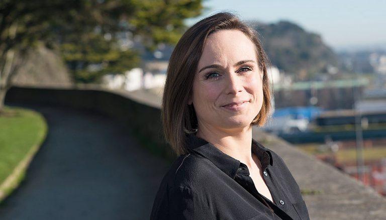 Léna Roudaut, l'aventure de l'entrepreneuriat