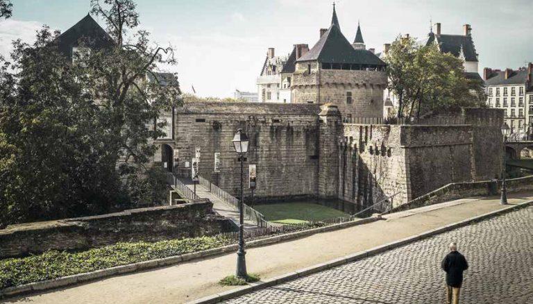Nantes, ville de tous les mythes…