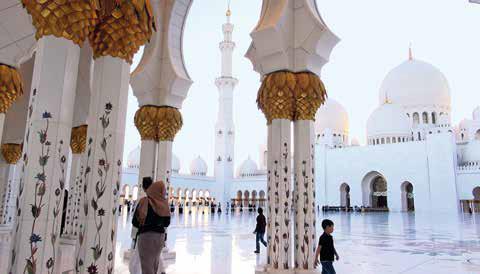 Le voyage en islam de Bénédicte Pagnot