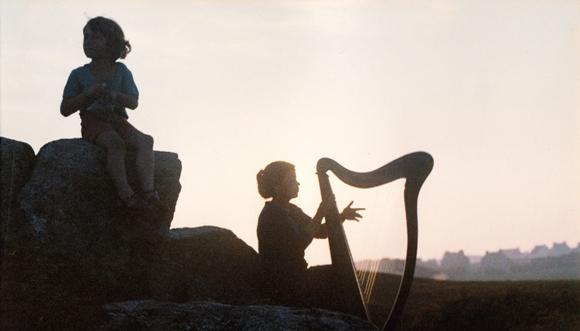 Musiciennes à Ouessant, un festival au féminin