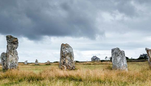 Néolithique et mégalithisme, marqueurs d'une identité culturelle
