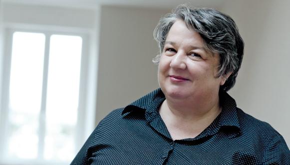 Madeleine Louarn : la vérité de la métamorphose