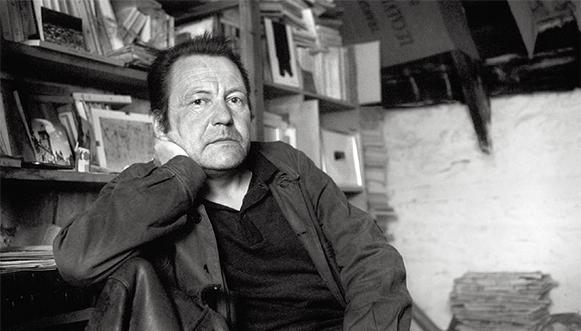 Les oeuvres complètes de Georges Perros enfin réunies