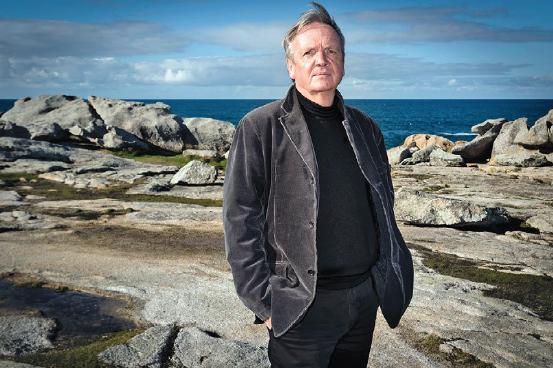 Bernard Berrou : Lauréat du Prix Bretagne