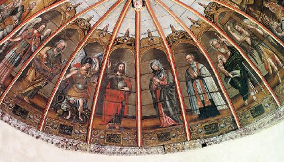 Michel Le Nobletz, le missionnaire aux images peintes
