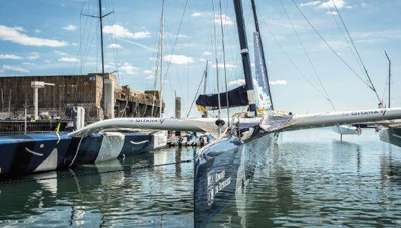 Lorient – La Base invente son avenir