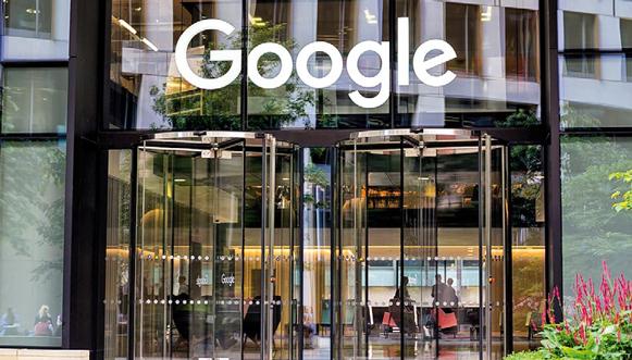 Google forme les Bretons au numérique