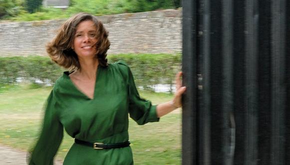Marie Eloy, ses cercles vertueux bougent l'entrepreneuriat en Bretagne