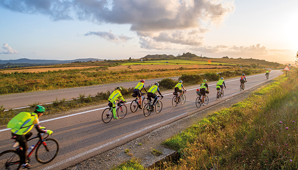 Paris-Brest-Paris, une randonnée cycliste vraiment pas comme les autres