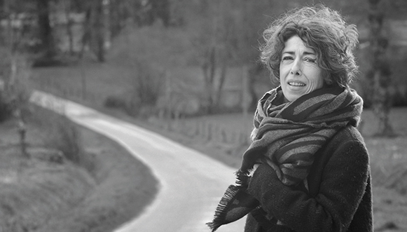 Anne Lecourt, la voix des discrètes