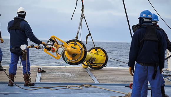 Service hydrographique et océanographique de la Marine – À la mesure de la mer depuis 300 ans
