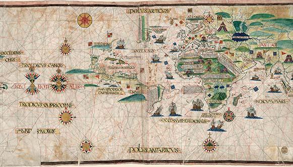 Il y a 500 ans… Le premier Breton autour du monde