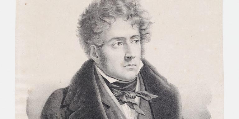 François-René de Chateaubriand – L'écrivain qui voulait être un grand homme politique