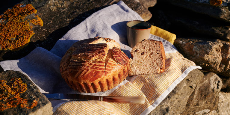 Le kouign des Gras, du gâteau de ferme à la spécialité boulangère