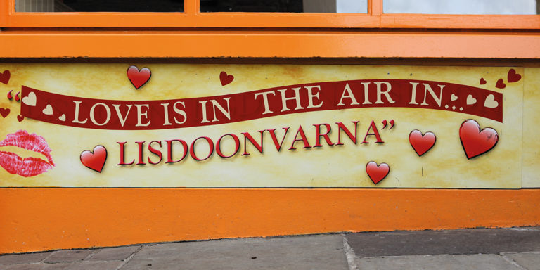 Love is in the air au festival de Matchmaking de Lisdoonvarna