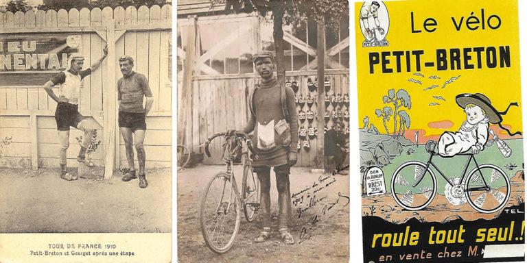 Tour de France cycliste : 1907, la consécration bretonne…